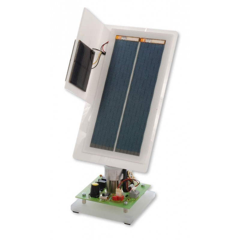 modell solarnachf252hrung