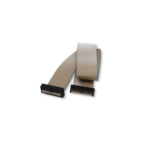 Flat ribbon cable 24-pin to 24-pin